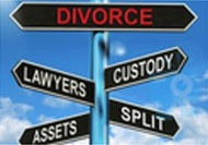 Divorce and Custody